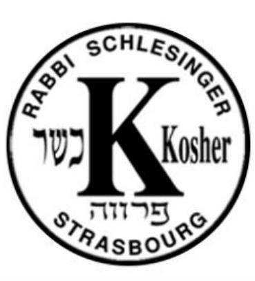 Rabbi Schlesinger